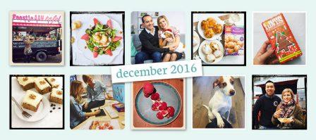 De maand van LeukeRecepten - december 2016