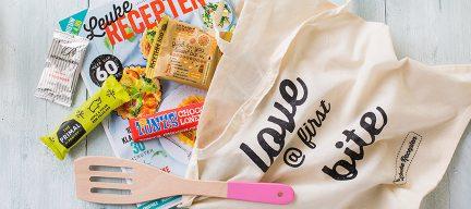 Het Leukerecepten Magazine is uit + 10 x goodiebag winnen!