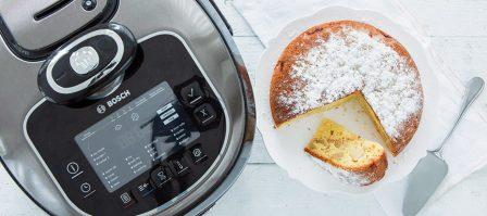 Mijn eindoordeel Bosch AutoCook multicooker + video appeltaart
