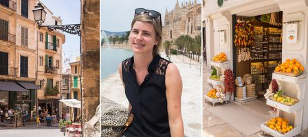 3 x hotspots in Palma de Mallorca