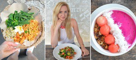 Jaimy's 5 favoriete gerechten uit Bali