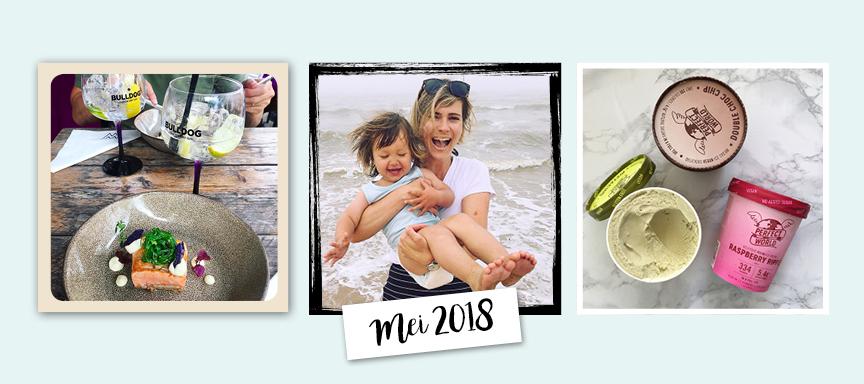 De maand van LeukeRecepten – mei 2018