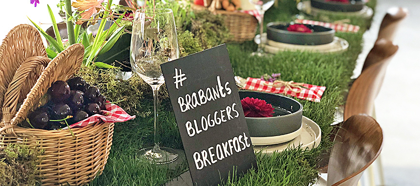 Event: Het Brabants Bloggers Breakfast