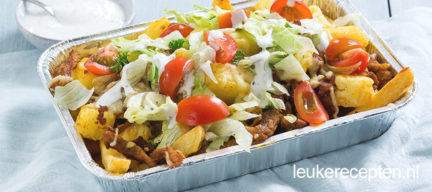 Kapsalon hawaï