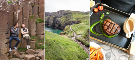 Onze roadtrip door Noord Ierland + tips