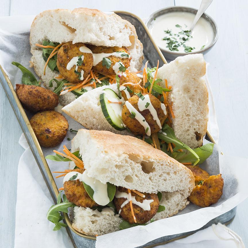 zoete-aardappel-falafel