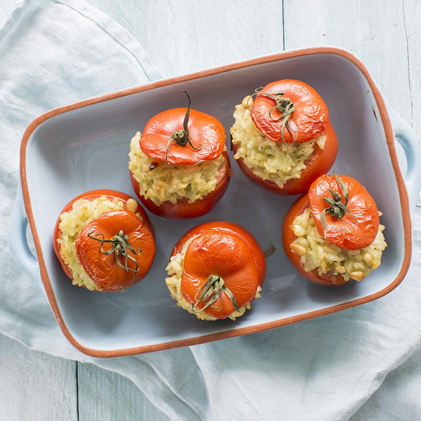 gevulde-tomaten-met-risotto