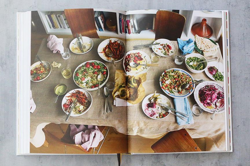 orzo met garnalen boek simpel www.leukerecepten.nl