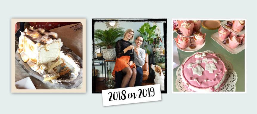 Hoogtepunten 2018 en nieuwe plannen voor 2019