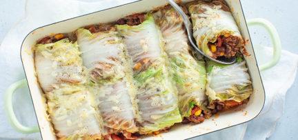 Burrito's van kool
