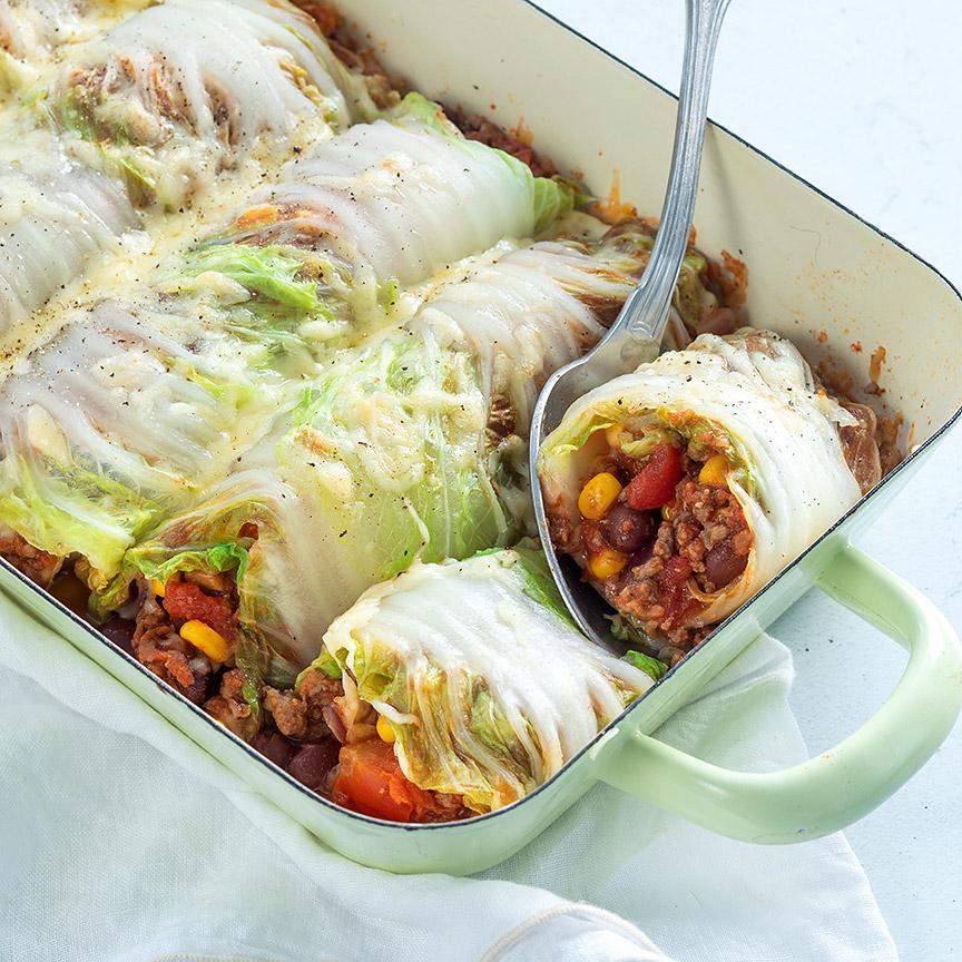 Burrito kool www.leukerecepten.nl