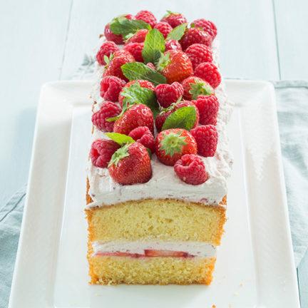 Cake recepten