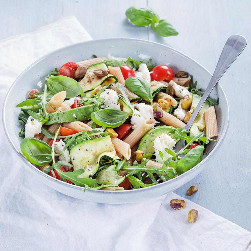 gezonde-pasta-salade