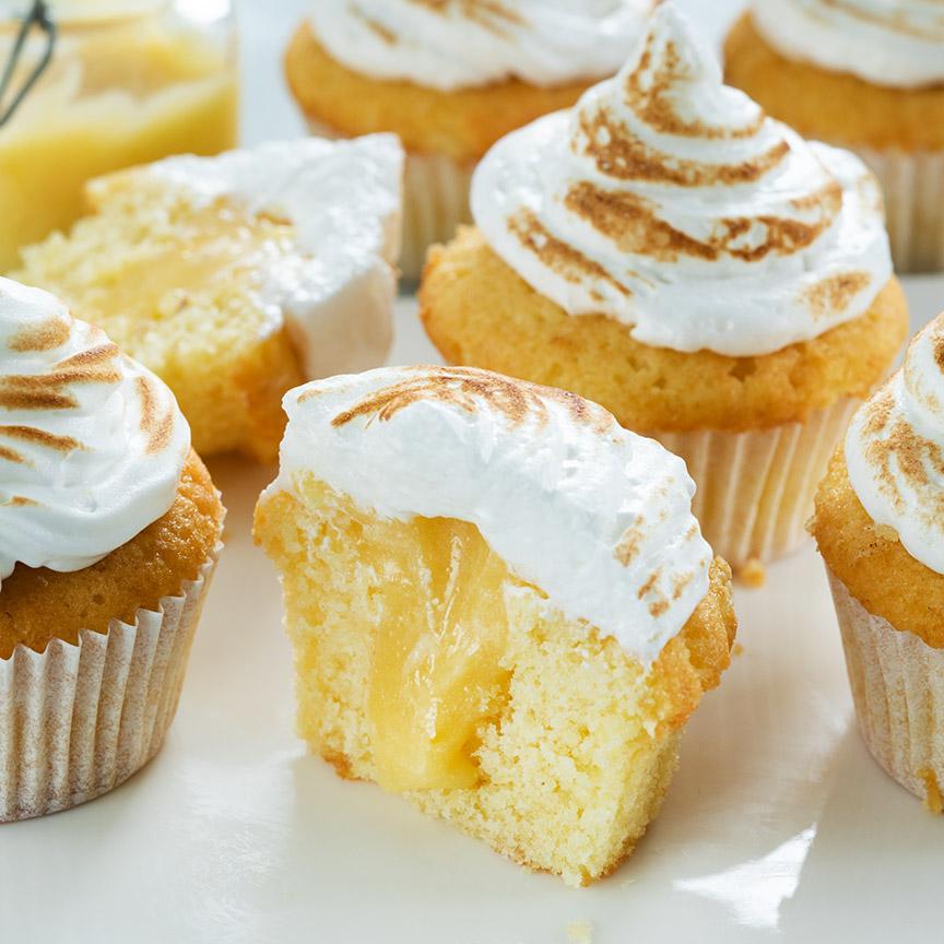 lemon-merenque-cupcakes