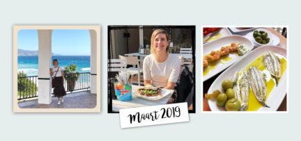 Nieuws, foodpost & hotspots – maart 2019