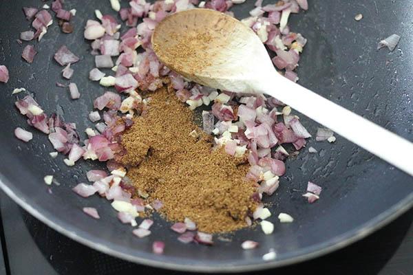 mealprepping spinazie stoof www.leukerecepten.nl