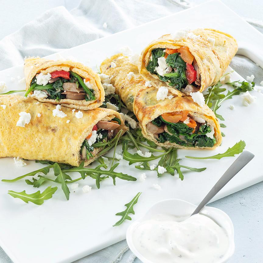 omeletwrap www.leukerecepten.nl