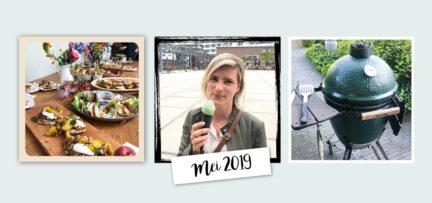Nieuws, foodpost & hotspots – mei 2019