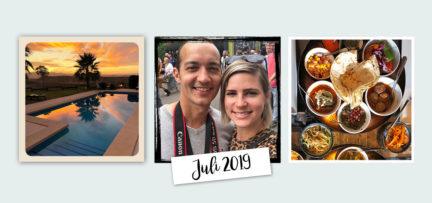Nieuws, foodpost, hotspots & vakantie in Mojácar – juli 2019