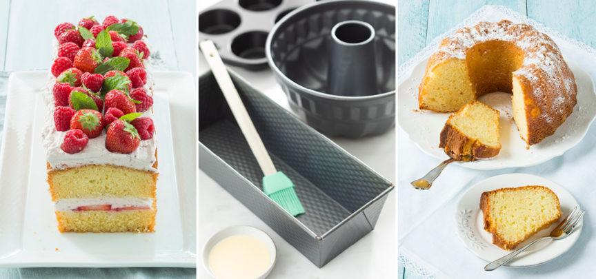 3 handige tips om gebak perfect uit de vorm te krijgen