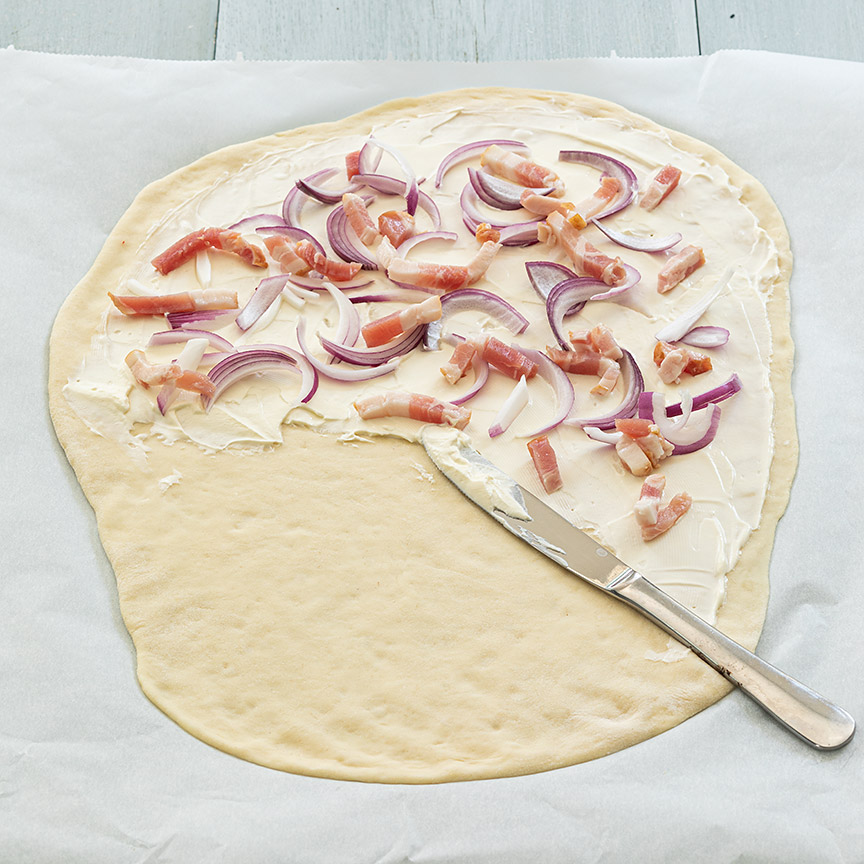 flammkuchen-deeg