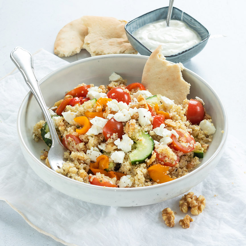 griekse quinoa