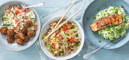 3 lekkere en makkelijke recepten in 10 minuten + tips!