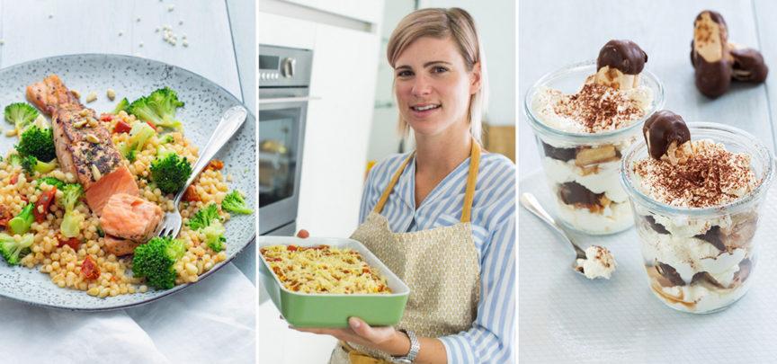 Een etentje organiseren zonder stress + 25 tips en menu suggesties