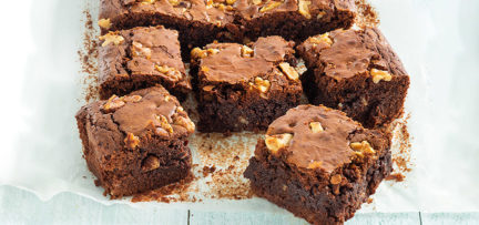 Brownies basisrecept