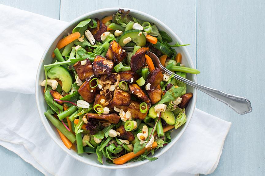 kip-ketjap-salade