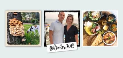 Nieuws, foodpost & hotspots – oktober 2019