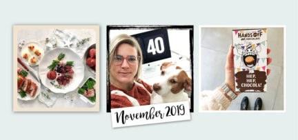 Nieuws, foodpost & hotspots – november 2019