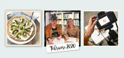 Nieuws, foodpost & hotspots – februari 2020