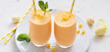 Paas smoothie