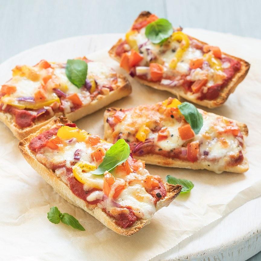 pizza-broodje