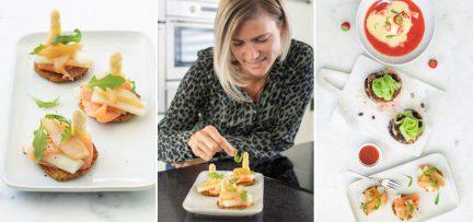 Zelf een sterrendiner thuis maken + 3 recepten