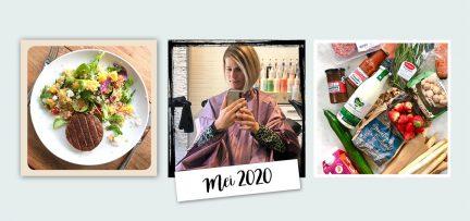 Nieuws, foodpost & hotspots – mei 2020