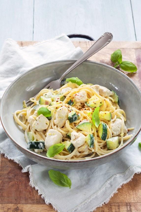 pasta-met-kip