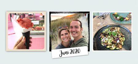 Nieuws, foodpost & hotspots – juni 2020