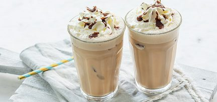 Frappuccino mokka