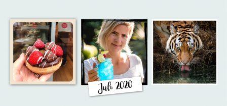Nieuws, foodpost & hotspots – juli 2020