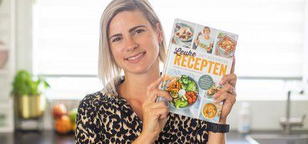 Het LeukeRecepten kookboek is uit + kookvideo