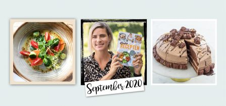 Nieuws, foodpost & hotspots – september 2020