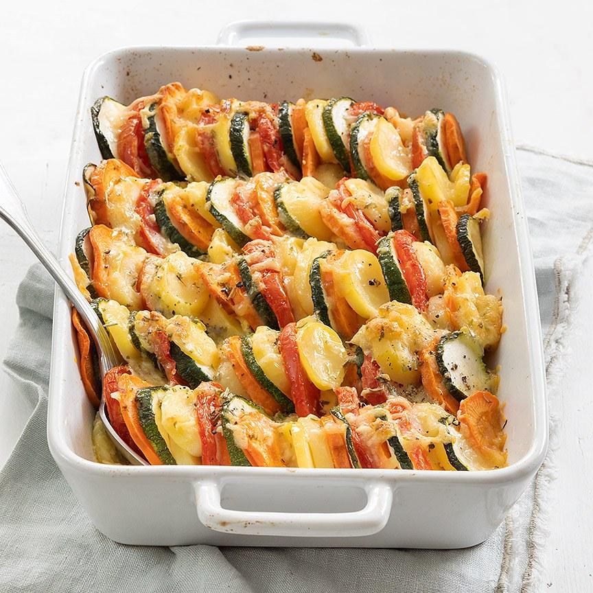 groente-gratin