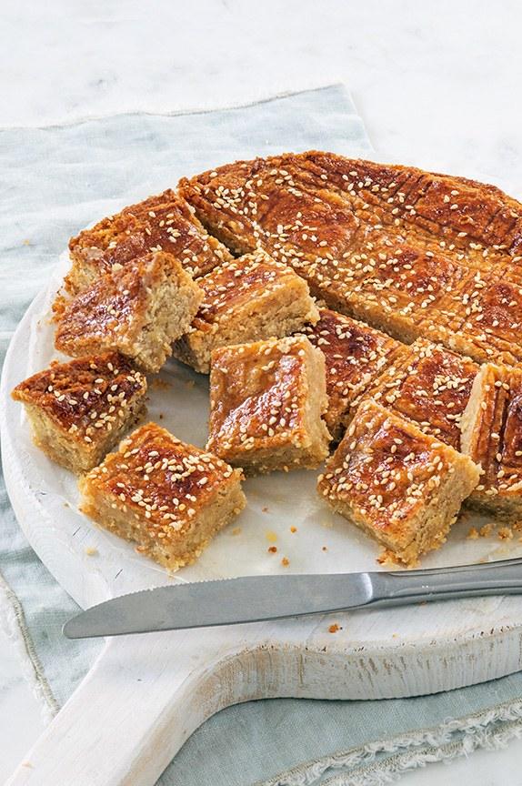 marokkaanse boterkoek