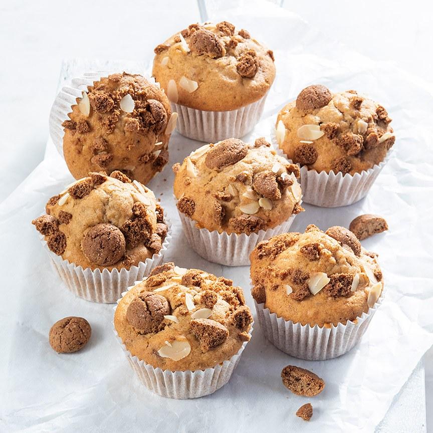 sinterklaas-muffins