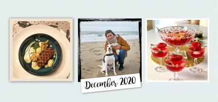 Nieuws, foodpost & hotspots – december 2020