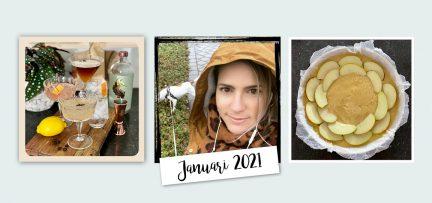 Nieuws, foodpost & hotspots – januari 2021