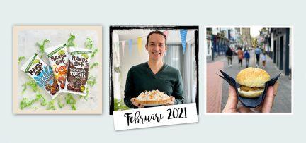 Nieuws, foodpost & hotspots – februari 2021