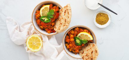 5 x tips om meer vezels te eten + recept chana masala